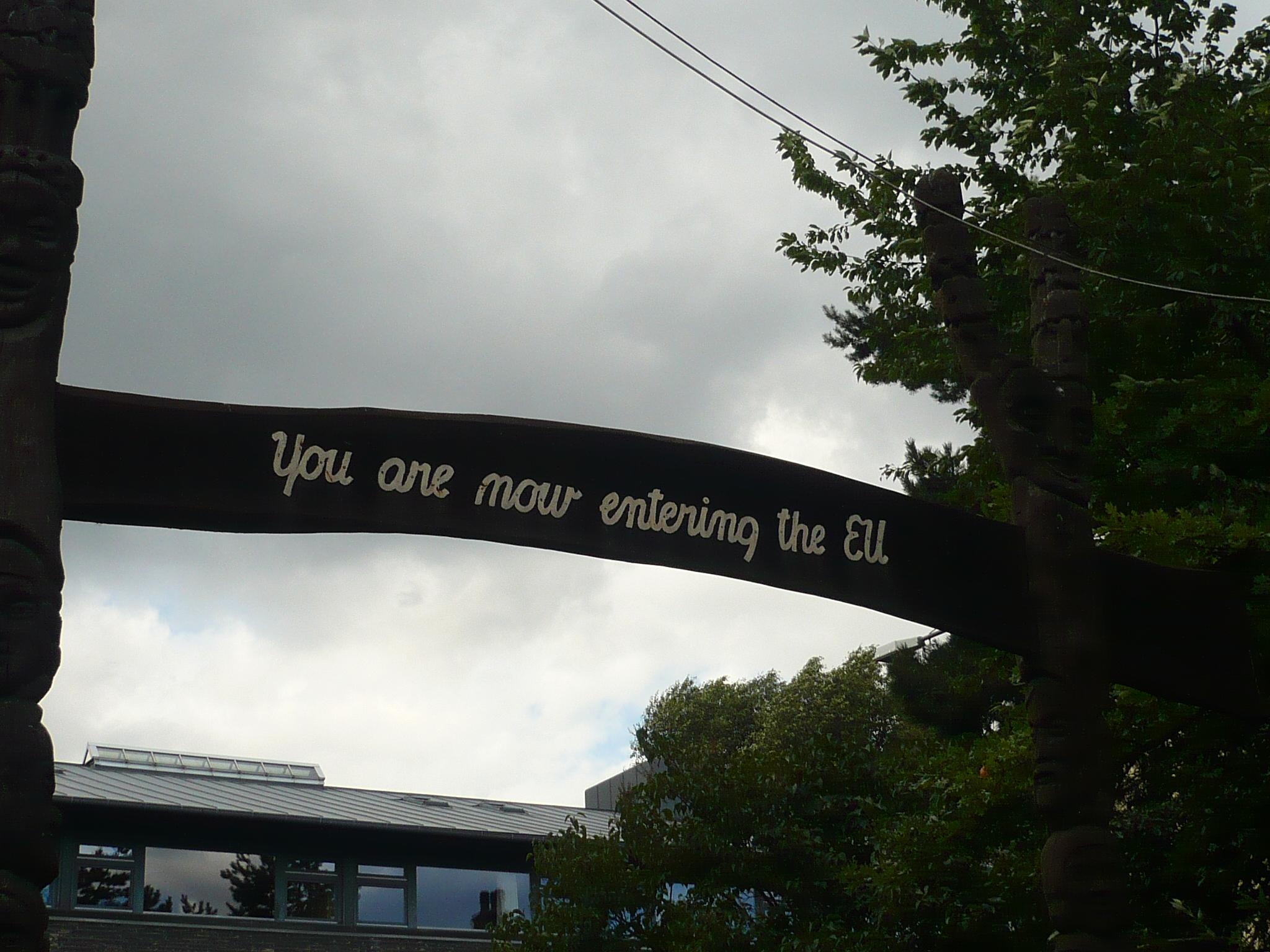 Christiania - Copenhagen