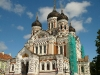 Tallinn - Alexander Nevsky Cathedral