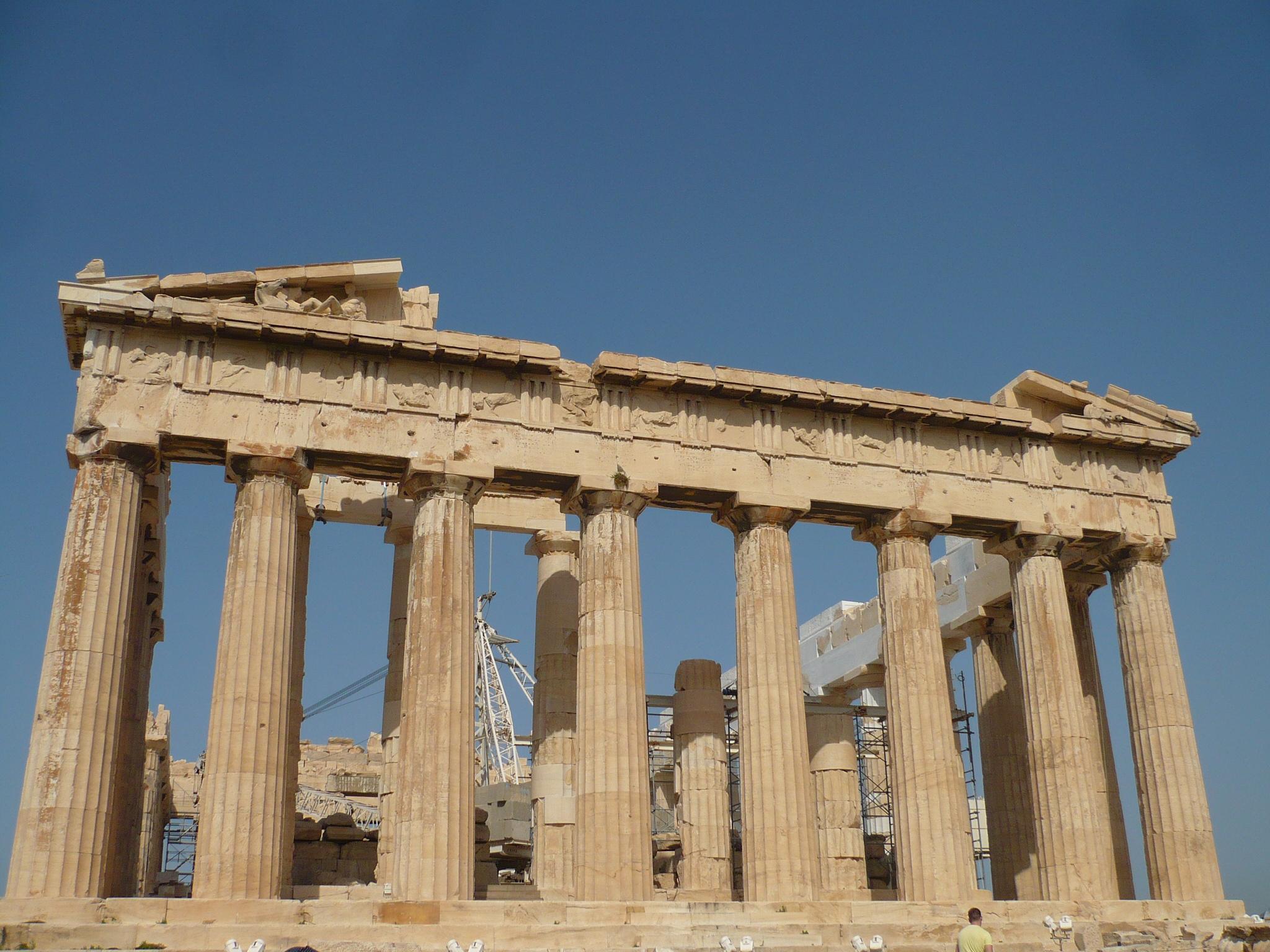 Athena - Acropolis