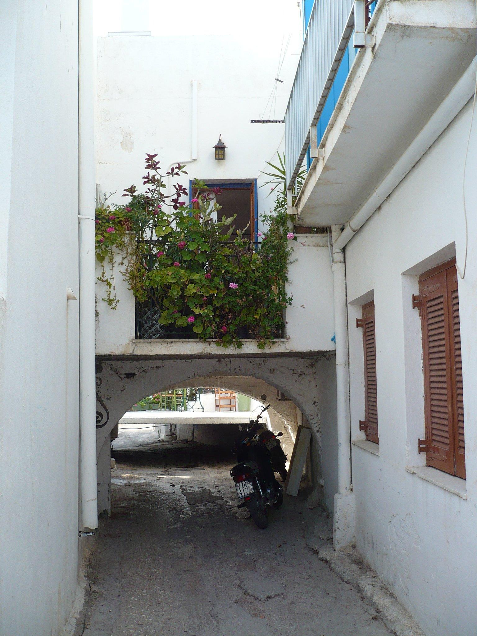 Paros - Parikia