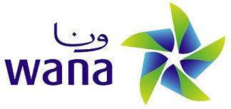 Logo Wana