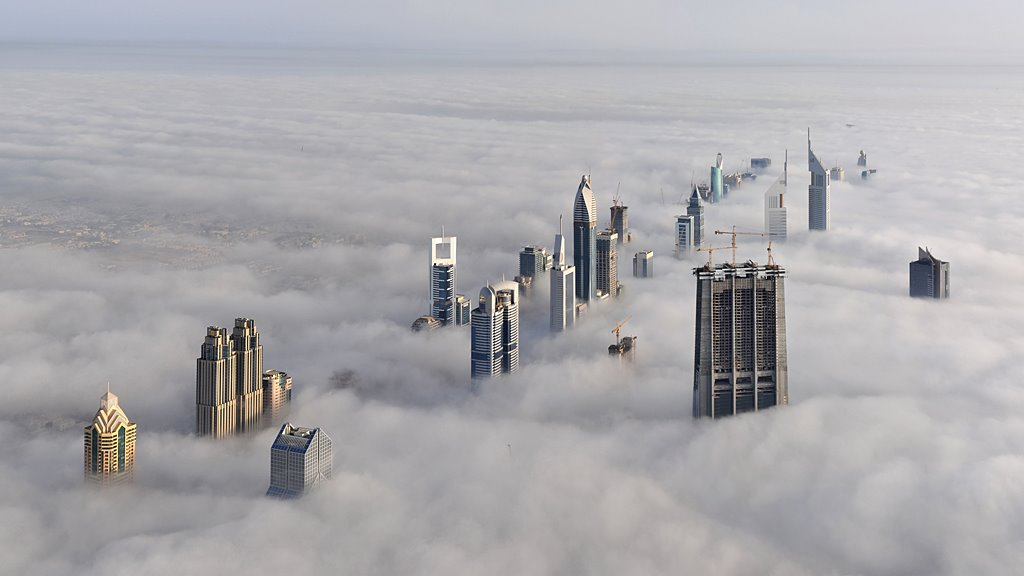 Dubai Crise Crisis