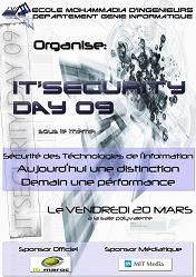 IT Security Days