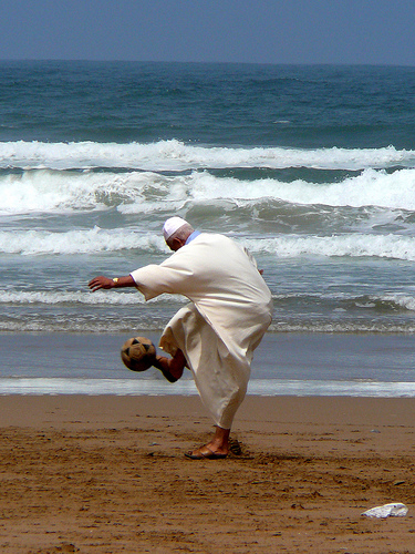Football Maroc
