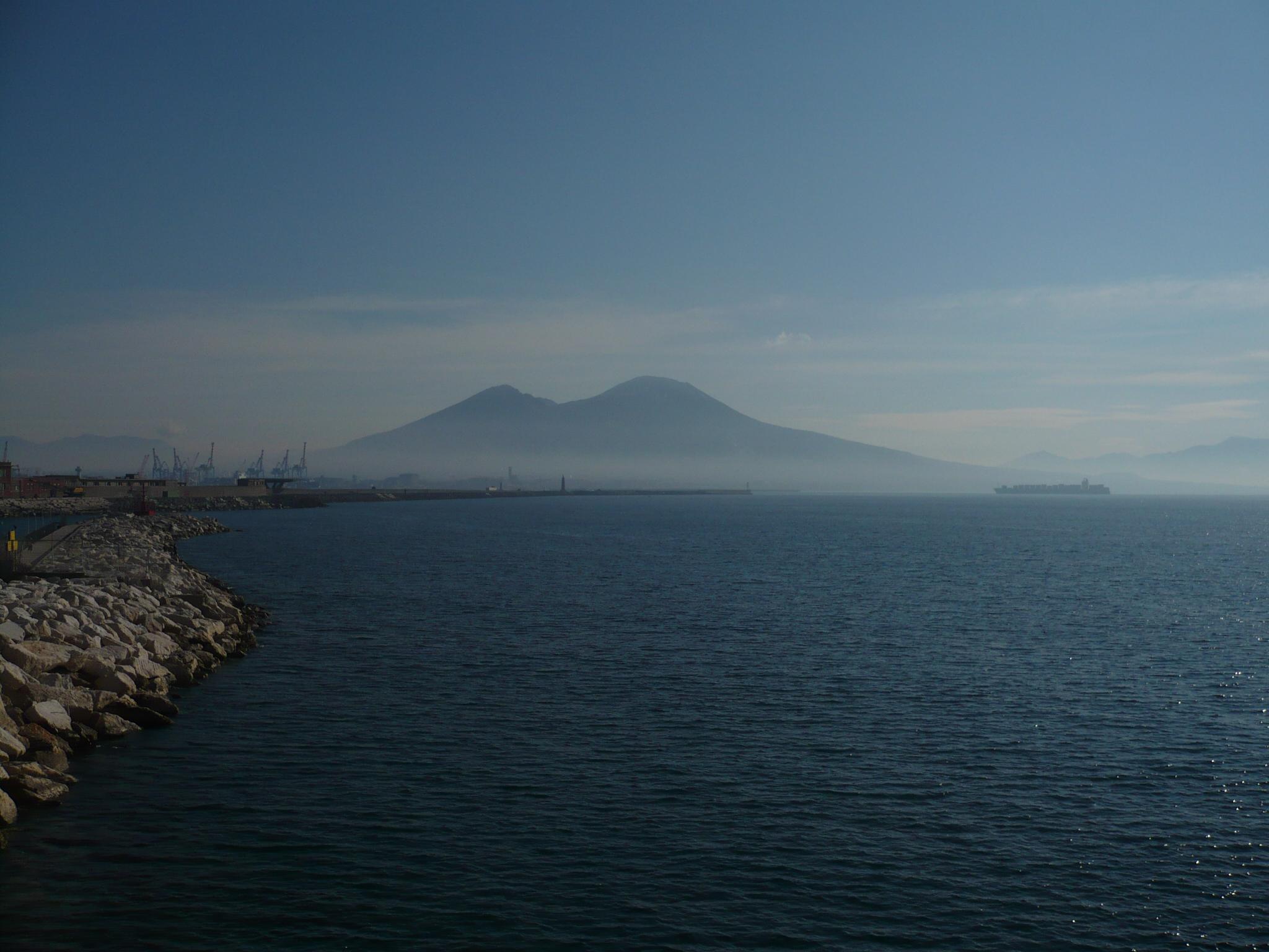 Vesuvio - Napoli