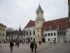 Bratislava - Main Square