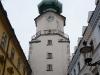 Bratislava - Michael\'s Tower
