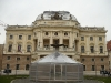 Bratislava - The Opera House