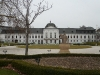 Bratislava - The Presidential Palace